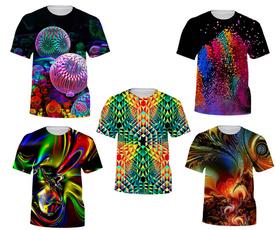 Summer, Fashion, Colorful, Funny
