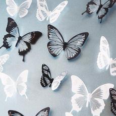 butterfly, Home & Kitchen, Decor, DIAMOND
