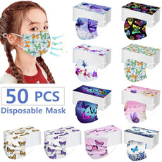 butterfly, Outdoor, dustmask, medicalmask