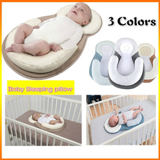 Head, portablefolding, pillowforbaby, babysleepingpadwithpillow