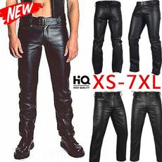 outillage, pants, leather, carpenterpant