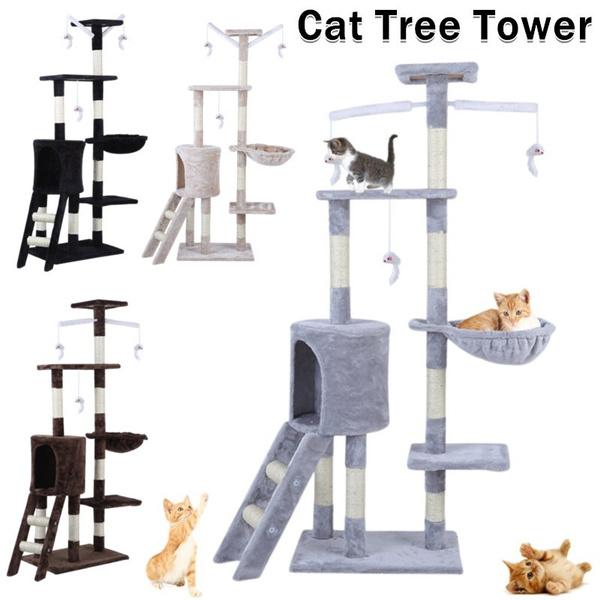 Funny, catfunnytoy, petaccessorie, catclimbingtree