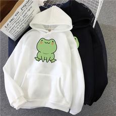 cute, Anime & Manga, Casual Hoodie, pullover sweater