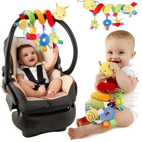 cute, Toy, plastichandjingle, spiral