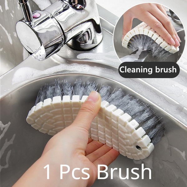 Bathroom, cleaningbrush, Kitchen & Dining, Kitchen Accessories