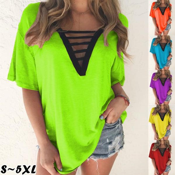 blouse, Summer, Fashion, Shirt
