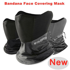 Head Bands, Necks, Masks, Cover