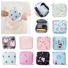 flamingo, Towels, Wallet, Storage