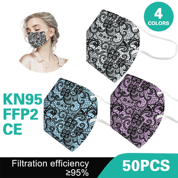 laceprintmask, dustmask, Lace, ffp2mask