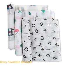 Infant, muslin, Blanket, Wrap