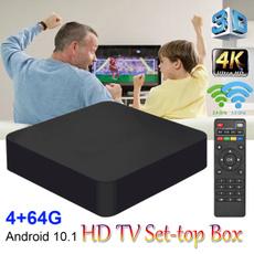 Box, Home & Kitchen, androidtvbox, Family