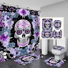 Bathroom, Bathroom Accessories, nonslipmat, Waterproof