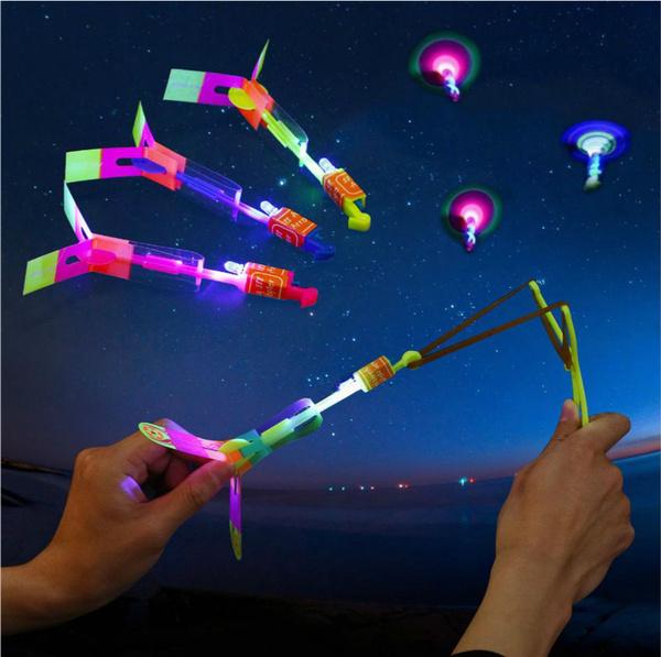 dragon fly, childrensgift, light up, Glow