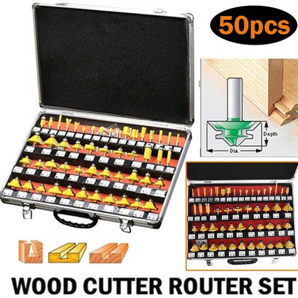 case, routerbit, woodworkingmillingcutter, woodworkingrouterbit