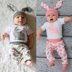 Baby Girl, Fashion, romperpantshat, Infants & Toddlers