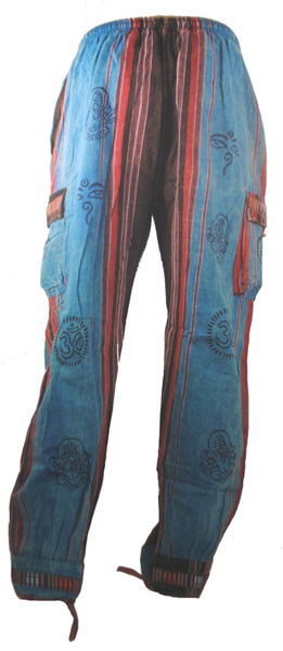 trousers, Musical Instruments, fairtrade, Patchwork