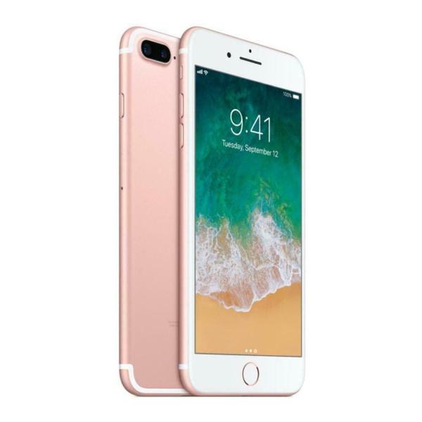 Smartphones, Apple, gold, Rose