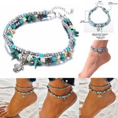 Turtle, Fashion, Jewelry, starfish