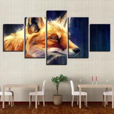 Fashion, art, Home Decor, Animal