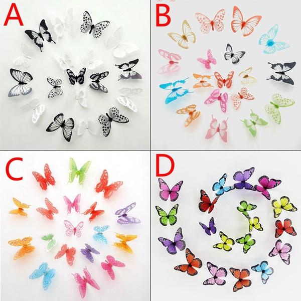 butterfly, Beautiful, Decor, DIAMOND
