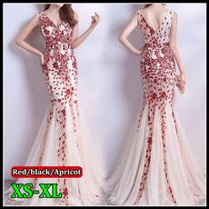 Evening Dress, gowns, evening, festa