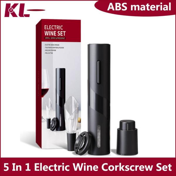 automaticcorkscrew, wineopener, corkscrewsopener, Gifts