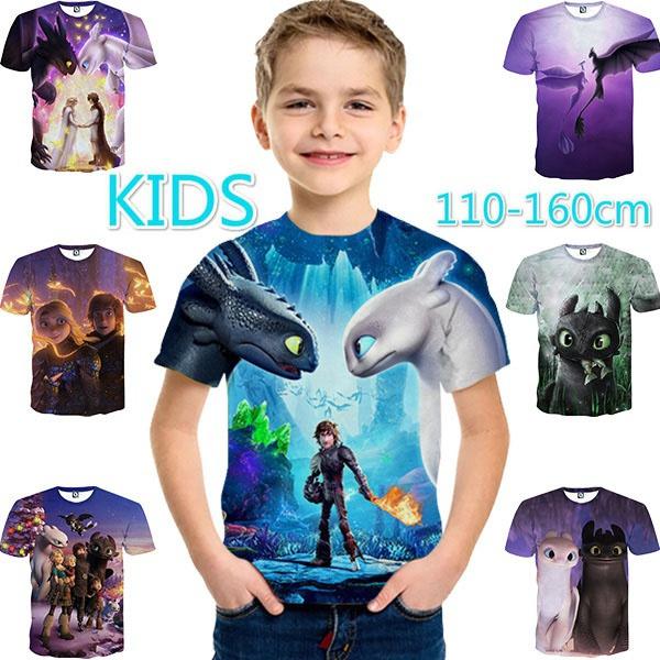 Summer, Shorts, children3dtshirt, Personalized T-shirt