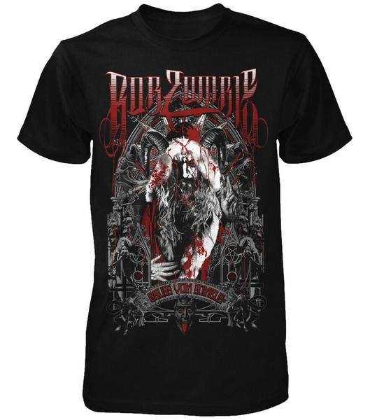 Zombies, allkindsofcustom, T Shirts, menscasualtshirt