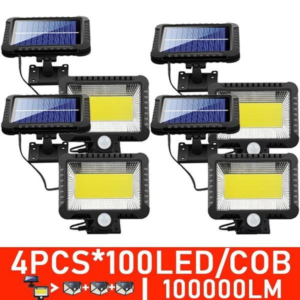 Sensors, solarsensorlight, Garden, cobsolarlight