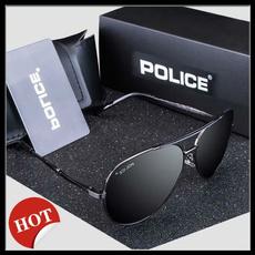 Outdoor Sunglasses, UV400 Sunglasses, UV Protection Sunglasses, Metal