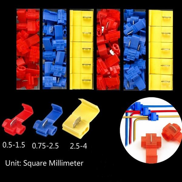 crimpconnectorterminal, connectorsampterminal, wireconnectorsterminal, quicksplice