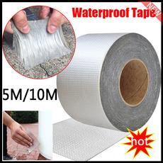 butylrubbertape, Aluminum, foiltape, sealingrepair