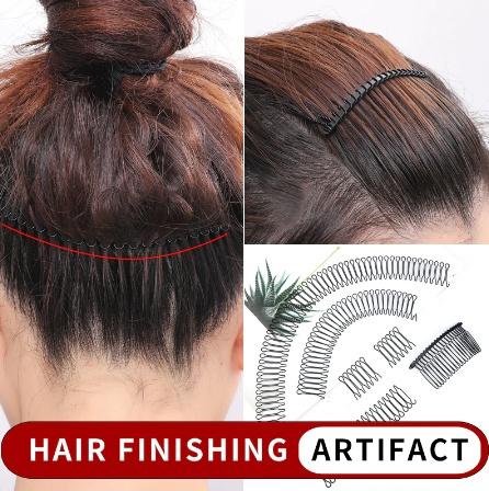 ushapecombclip, Hair Pins, hair, hairfinishing
