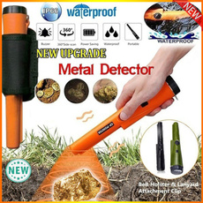 automaticpinppointingdetector, Jewelry, Pins, gold