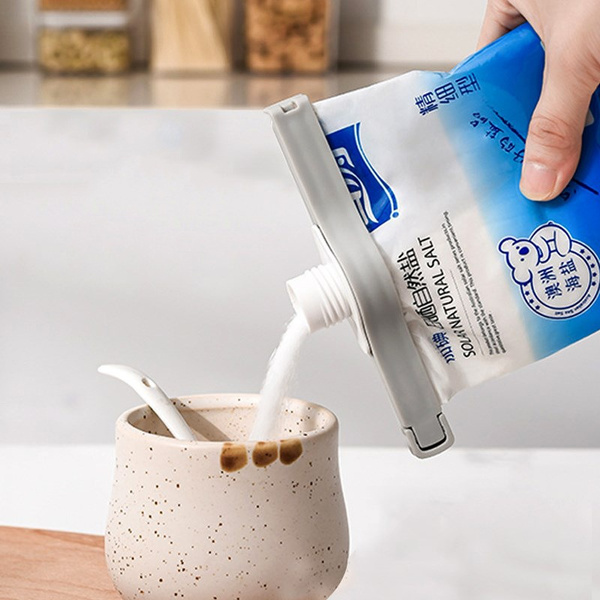 sealer, moistureproof, snackclip, sealingclamp
