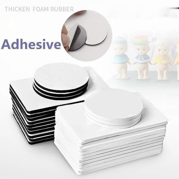 Adhesives, doublesidedtape, Car Sticker, Home & Living