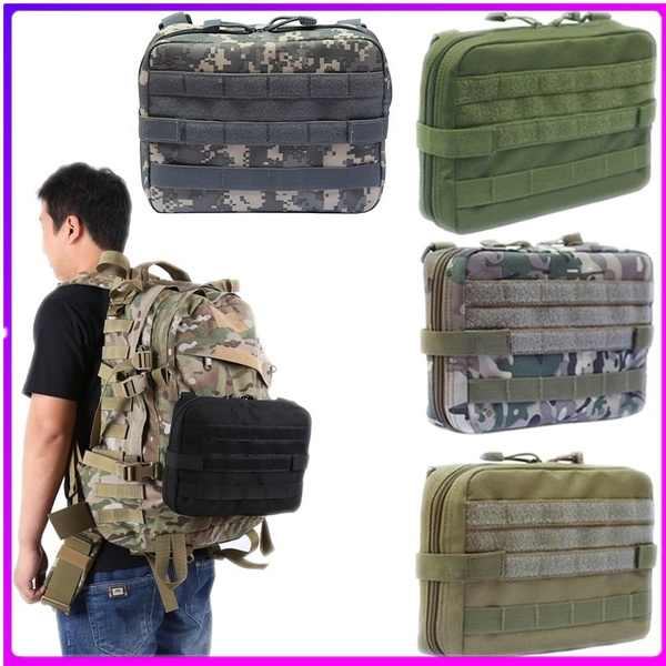 adminpouch, camping, Hunting, militarypouch