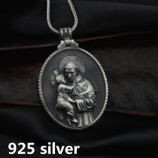 Necklace, christianjewelry, Christian, Cross necklace