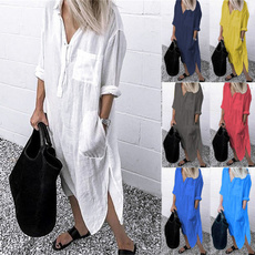 Fashion, Shirt, Sleeve, shirt dress