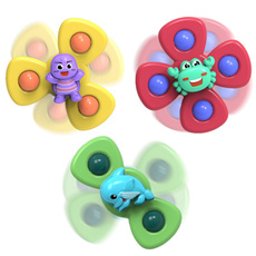 Toy, Cup, suctioncupspinningtoptoy, Children