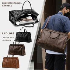 Laptop Case, borseatracollainpelle, Briefcase, bolsa