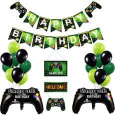 fortniteaccessorie, birthdaypartydecor, Gifts, Balloon
