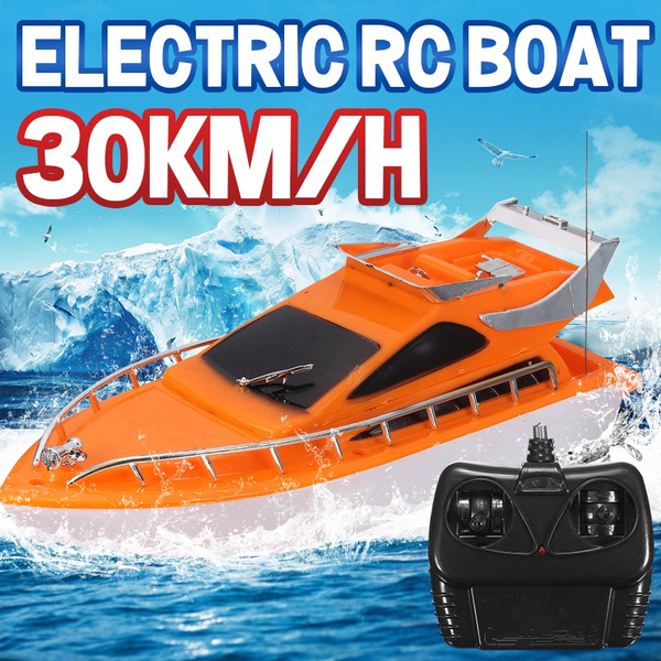 remotecontrolboat, Toy, Remote, Gifts