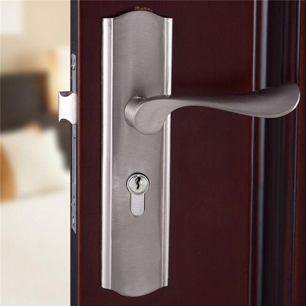 Keys, lockcylinder, Door, doorlock