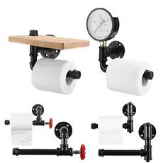 toiletpaperholder, papertowelholder, toilettissueholder, wallmountedshelve