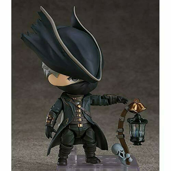 bloodborne, theoldhunter, collectionmodeltoy, figure