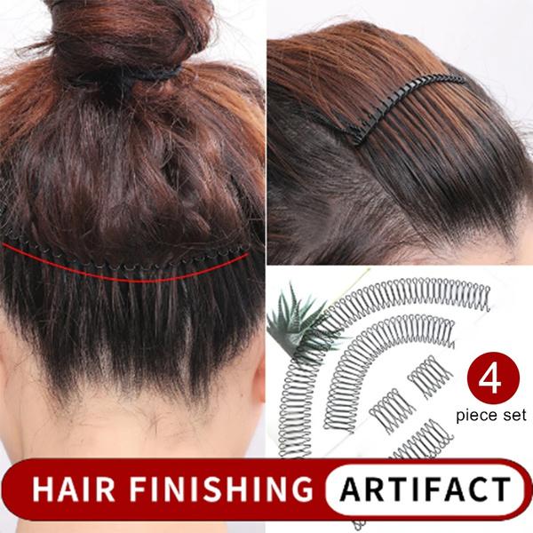 hair, Combs, forflyawayhair, Alloy