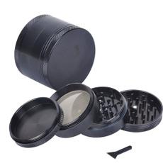 layer, grinder, tobacco, Aluminum