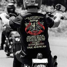 viking, Mens T Shirt, Goth, Fashion