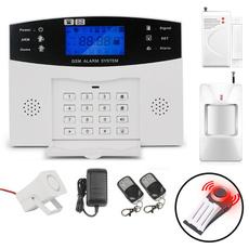 Remote, dooralarm, homesecurity, Home & Living